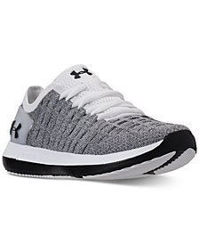 Under Armour Boys' Slingride 2 Running Sneakers from Finish Line