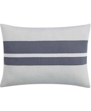 "Vince Camuto Capri 14"" x 20"" Decorative Pillow Bedding 7063918"