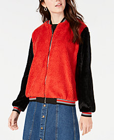 Gypsies & Moondust Juniors' Bomber Jacket