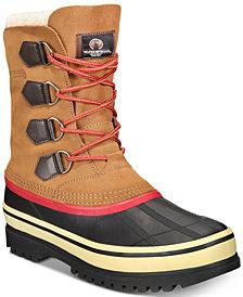 Weatherproof Men's Kyle Water Resistant Boots