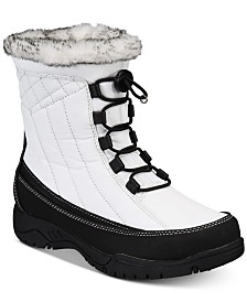 Sporto Jenny Water-Resistant Boots