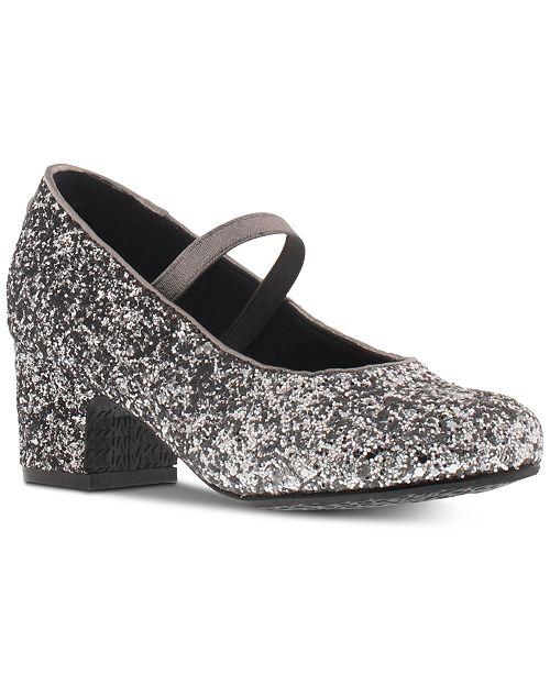 Michael Kors Little   Big Girls Gemini Dax Dress Shoes - Kids  Shoes ... ce06063b5078