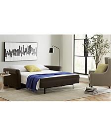 Kenzey II Fabric Sleeper Sofa Collection