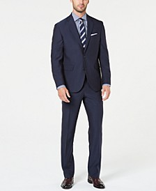 Men's Modern-Fit Stretch Suits
