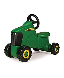 John Deere - Foot To Floor Tractor