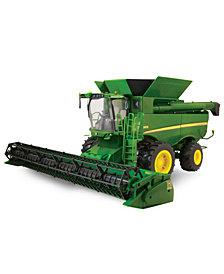 Tomy - 116 John Deere Big Farm S670 Combine