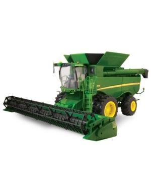 John Deere - 1:16 Big Farm S670 Combine