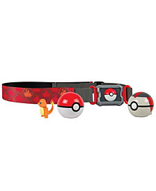 Tomy - Pokemon Clip N Carry Belt, Fire Type