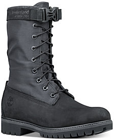 Timberland Men's Gaiter Limited Release Waterproof Boots