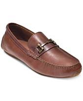 67ea95b124f Cole Haan Men s Somerset II Link Bit Loafer