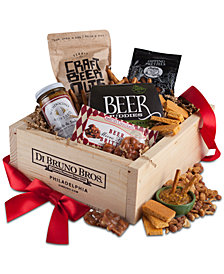 Di Bruno Bros. Beer Buddies Crate