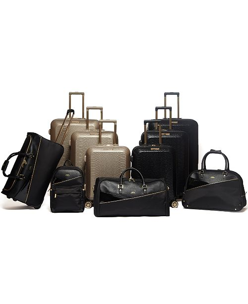 Vince Camuto Harrlee Spinner Luggage Collection   Reviews - Luggage ... df5bfc6a47be5