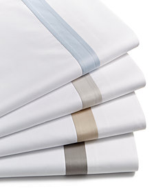 Charter Club Sleep Luxe Fashion Hem 4-Pc Extra Deep Sheet Sets, 800 Thread Count Cotton Sateen, Created for Macy's