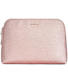 kate spade new york Burgess Court Small Briley Cosmetic Case