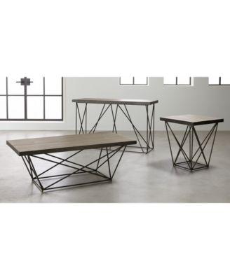 Colson Coffee Table