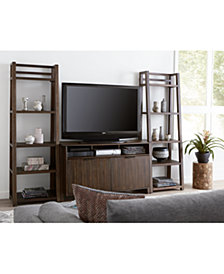 Ridgeway Entertainment Furniture Collection