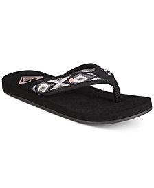 Roxy Saylor Flip-Flop Sandals