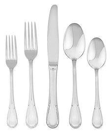 Argent Orfèvres Hampton Forge Rivoli 20-Pc. Flatware Set, Service for 4