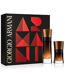 Giorgio Armani Men's 2-Pc. Armani Code Profumo Gift Set, A $162 Value