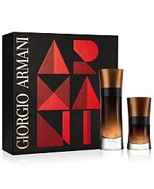 Giorgio Armani Men's 2-Pc. Armani Code Profumo Gift Set
