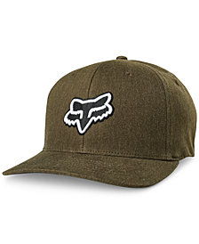 Fox Mens Transfer Flexfit Hat