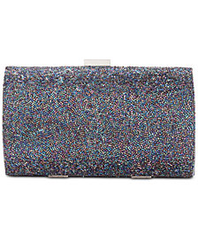 I.N.C. Alysin Bead Clutch, Created for Macy's