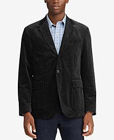 Polo Ralph Lauren Men's Corduroy Sport Jacket