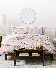 Rosebudstudio Direction Duvet Set