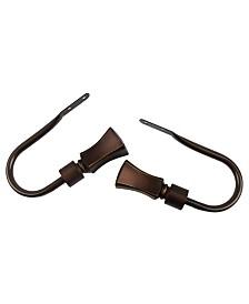 Fort Curtain Rod Holdback (pair)