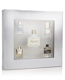 Macy's Men's 5-Pc. Fragrance Holiday Gift Set, Created for Macy's
