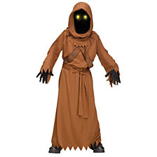 Fade in or fade Out Desert Dweller Big Boys or Girls Costume