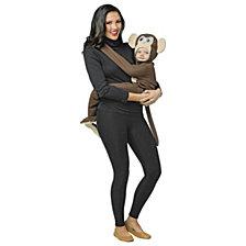 Huggables Monkey Baby Boys or Girls Costume