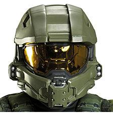 Halo Master Chief Big Boys Full Helmet