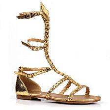 Gladiator Big Girls Sandal