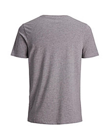 JACK & JONES DENIM WEAR CREW NECK TEE