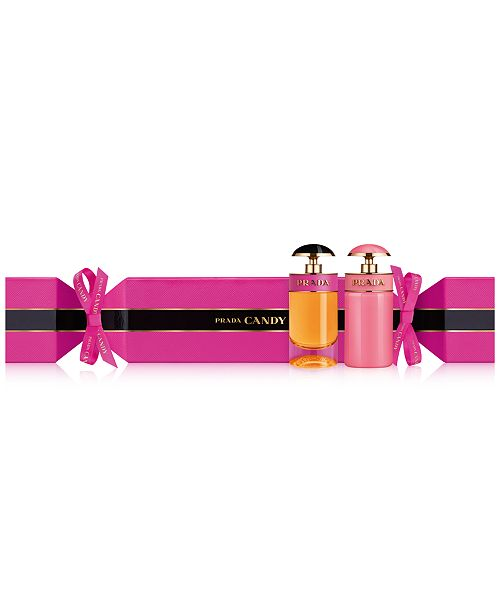 bb1643248a4f Prada Receive a Complimentary Prada Candy Cracker with any TWO item  purchase from the Prada Candy