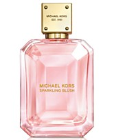 8188a1f62bd3 Michael Kors Sparkling Blush Eau de Parfum Fragrance Collection