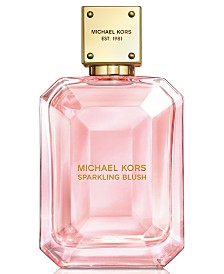 Michael Kors Sparkling Blush Eau de Parfum Fragrance Collection
