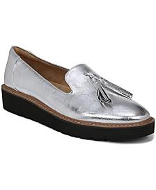 Naturalizer Ellie Platform Loafers
