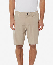 "O'Neill Men's Locked Performance 20"" Shorts"