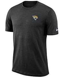 Nike Men's Jacksonville Jaguars Coaches T-Shirt
