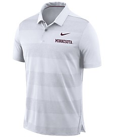 Nike Men's Minnesota Golden Gophers Early Season Coaches Polo