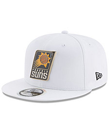 New Era Phoenix Suns Enamel Badge 9FIFTY Snapback Cap