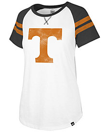 '47 Brand Women's Tennessee Volunteers Fly Out Raglan T-Shirt
