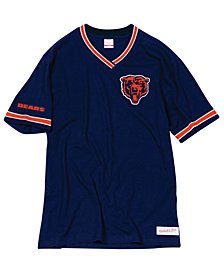 Mitchell & Ness Men's Chicago Bears Overtime Win Vintage T-Shirt