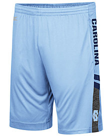 Colosseum Men's North Carolina Tar Heels Perfect Season Shorts