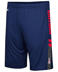 Colosseum Men's Arizona Wildcats Perfect Season Shorts