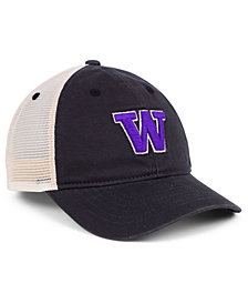 Zephyr Washington Huskies University Mesh Cap