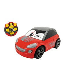 - RC Happy Opel Adam Street Car Remote Control Vehicle