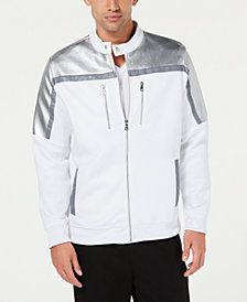 I.N.C. Men's Mad Jacket, Created for Macy's